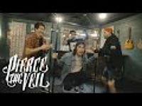 Pierce The Veil - Dive In.mp3